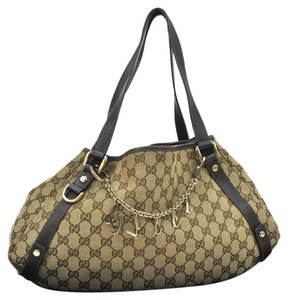 Gucci Jackie O Shoulder Bag