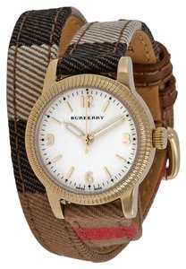Burberry Burberry Women's The Utilitarian Watch BU7851