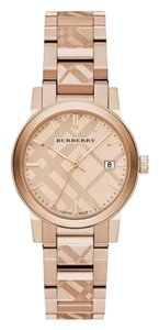 Burberry Burberry Women's The City Watch BU9146
