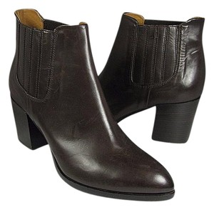 Alberto Fermani Ankle Heel brown Boots