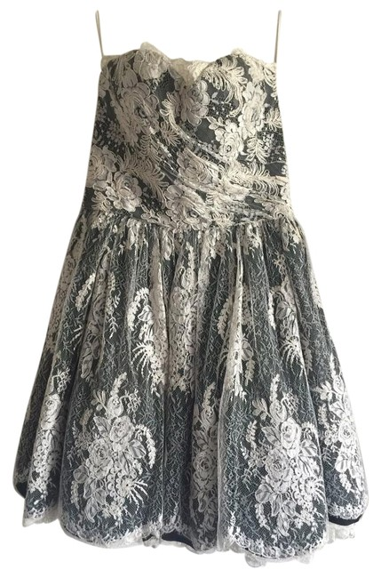 Preload https://img-static.tradesy.com/item/18909097/emanuel-ungaro-haute-couture-lace-mid-length-cocktail-dress-size-6-s-0-1-650-650.jpg