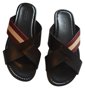 Bally Dark brown Sandals