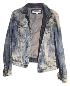 Express Womens Jean Jacket