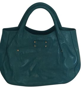Kate Spade Tote in Turquoise