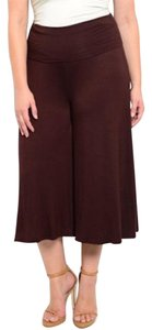 Other Capris brown