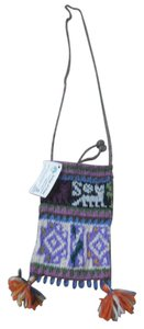 Bridge of Hope Fair Trade Alpaca Bag
