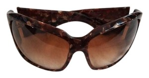 Gucci Gucci Tortoise Shell Women's Sunglasses
