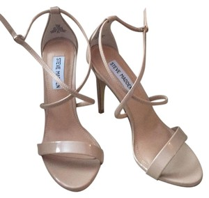 Steve Madden Beige Formal