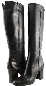 Sam Edelman Foster Tall New Size 10 Black Boots