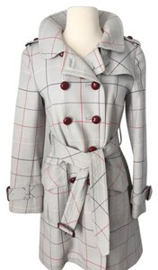 Coach Trench Nwt Trench Coat