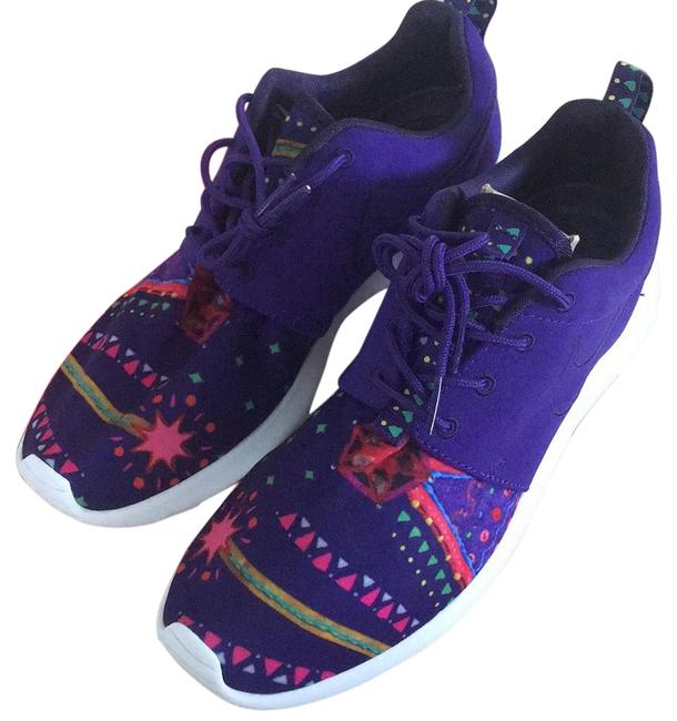 Item - New Rosh Wmns Kaleidoscope Extremely Rare Us8 Sneakers Size US 8 Regular (M, B)