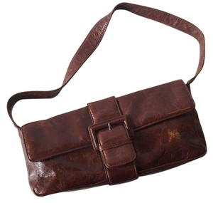 Hobo International Satchel in Brown