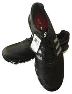 adidas Golf New Black Athletic