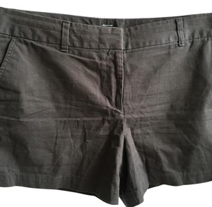 Ann Taylor LOFT Dress Shorts Brown