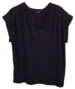The Limited Top Navy