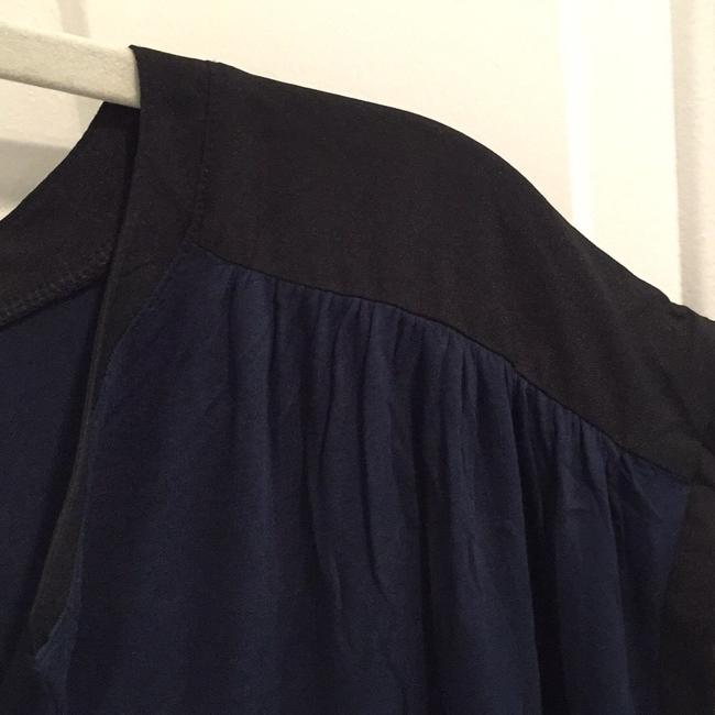 The Limited Top Navy Image 2