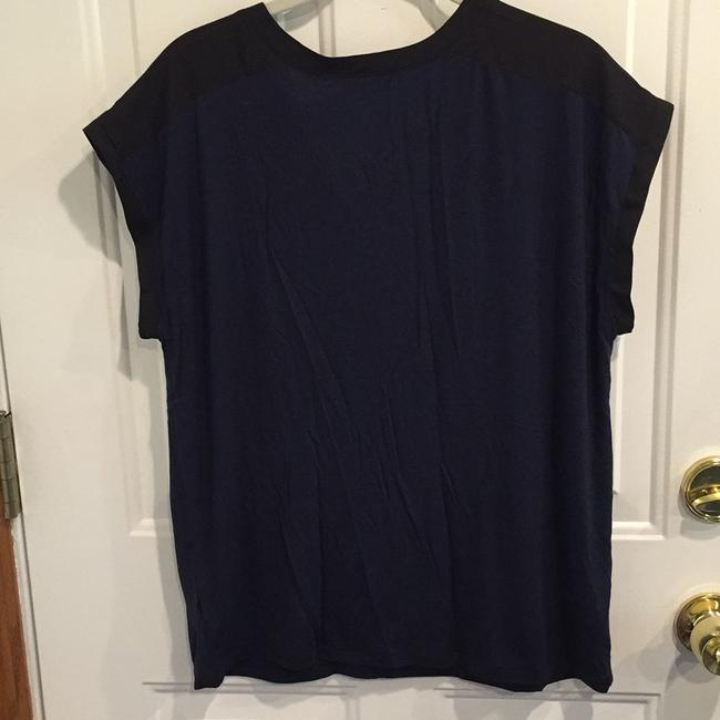 The Limited Top Navy Image 6