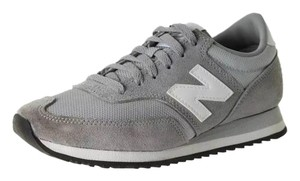 New Balance Womens Running Grey Gray Athletic