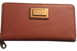 Marc by Marc Jacobs Continental Zippy Wallet