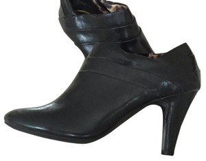 East 5th Essentials Black Boots