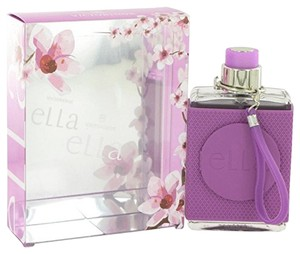 Victorinox Ella Victorinox by Swiss Army Eau De Toilette Spray 2.5 oz -