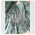 FOREVER21 BLOUSE/COAT NWOT LARGE Top Image 3