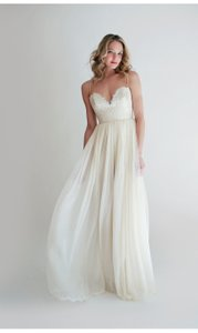 Leanne Marshall Lucinda Wedding Dress