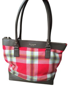 Kate Spade Casual Winter Fall Leather Shoulder Bag