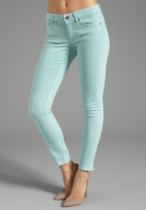 Rich & Skinny Skinny Jeans-Light Wash
