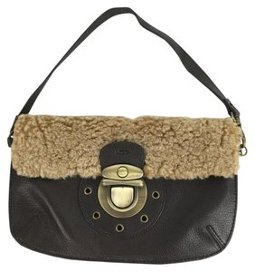 UGG Australia Wristlet in Brown