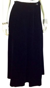 Ralph Lauren Maxi Skirt Black