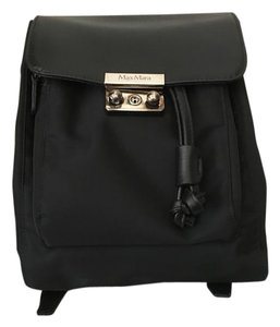 Max Mara Durable Backpack