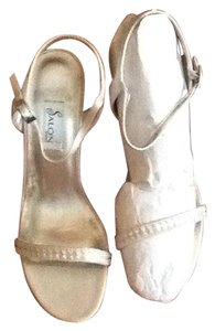Salon Shoes White Formal