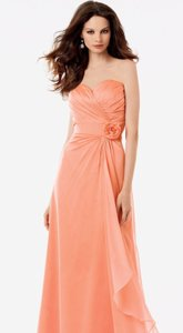 Jordan Fashions Tangello 750f Dress
