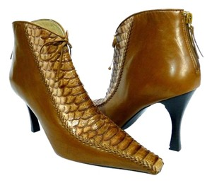 Linea Paolo Brown Boots