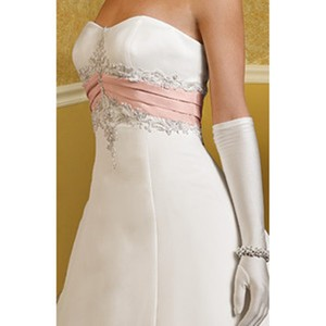 Jordan Fashions M560 Wedding Dress