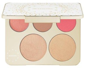 Becca by Rebecca Virtue Becca x Jaclyn Hill Champagne Collection Face Palette