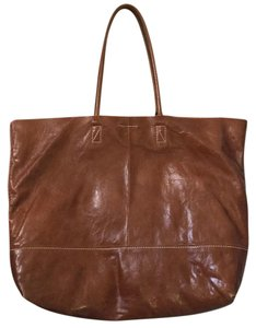 Banana Republic Tote in Brown