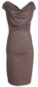 Dsquared2 Sheath Sleeveless Dress
