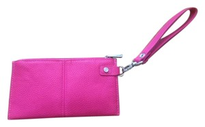 Jewell by Thirty-One Wallet Wristlet in Pink