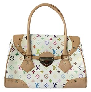 Louis Vuitton Beverly Gm Multicolor Beverly Shoulder Bag
