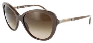 Giorgio Armani Giorgio Armani AR8052-533713 Women's Brown Frame 57 mm Sunglasses