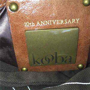 Kooba Travel Bag