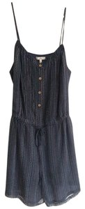 Joie Summer Romper Bohemian Dress