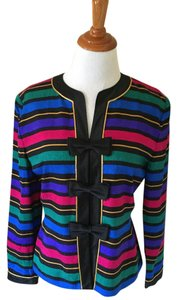Adrianna Papell Multi color Jacket