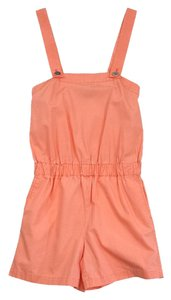 Marc by Marc Jacobs Coral Gathered Sleeveless Dress