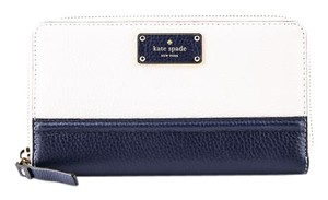 Kate Spade * Kate Spade New York Oliver Street Megan Zip Around