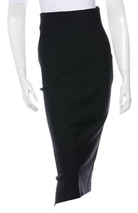 Haider Ackermann Skirt black