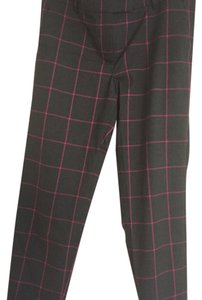 Joe Fresh Trouser Pants Grey and pink