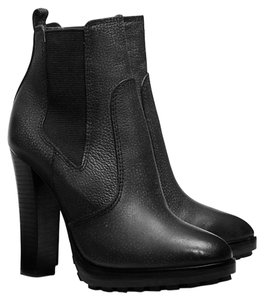 1909ab097844 Tory Burch New Black Sullivan Boots Booties Size US 10 Regular (M